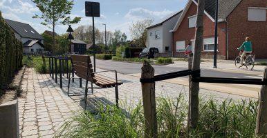 Project in de kijker: herinrichting dorpskern Rijmenam (Bonheiden)